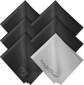 MagicFiber microfiber cloth