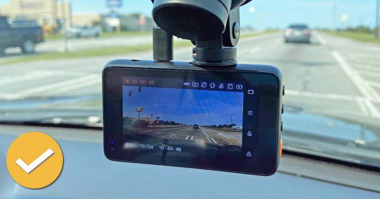 Apeman C660 Dash Cam Review